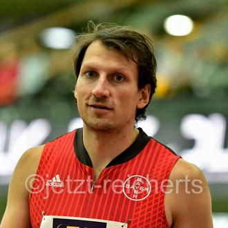 Thomas Schneider; TSV Bayer 04 Leverkusen