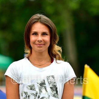 Leonie Neumann; LG Filder