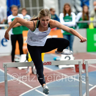 Sara Hannemann; TSV Wehdel