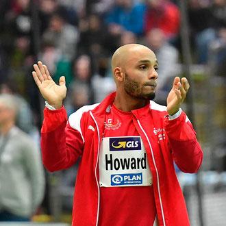 Julian Howard; LG Region Karlsruhe