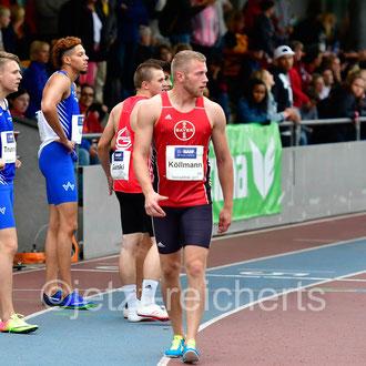 Philipp Trutenat; TV Wattenscheid 01 / Kevin Ugo; TV Wattenscheid 01 / Roger Gurski; LG Rhein/Wied / Kai Köllmann; TSV Bayer 04 Leverkusen