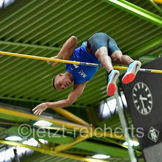 Raphael Holzdeppe; LAZ Zweibrücken