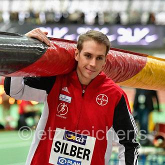 Karsten Dilla; LAV Bayer 04 Leverkusen