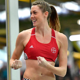 Katharina Bauer; TSV Bayer 04 Leverkusen
