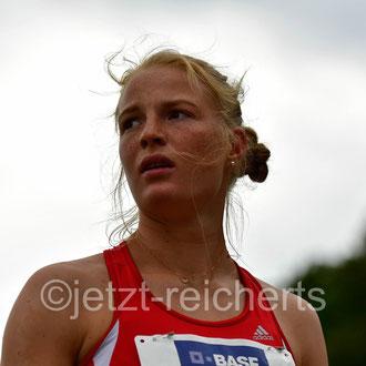 Lisa Maihöfer; LG Staufen