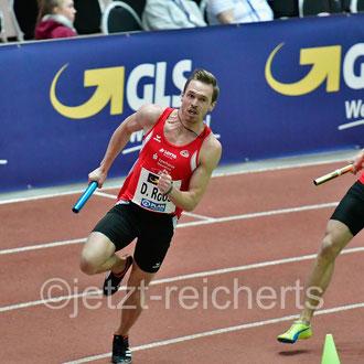 Daniel Roos; LG Rhein-Wied / Moritz Andrä; Sportclub Magdeburg