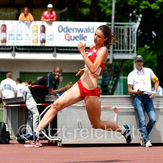 Meike Reimer; ABC Ludwigshafen
