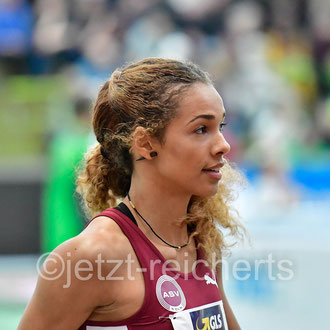Alexandra Wester; ASV Köln