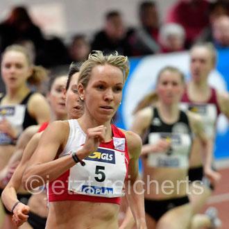 Diana Sujew; LG Eintracht Frankfurt