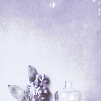 瀬沼健太郎展 水の化神 ギャラリーuchiumi(東京/2014)