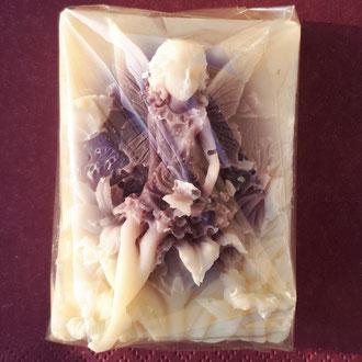 Lavendel-Mandelöl-Seife