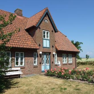 Föhr, Süderende Haus 69