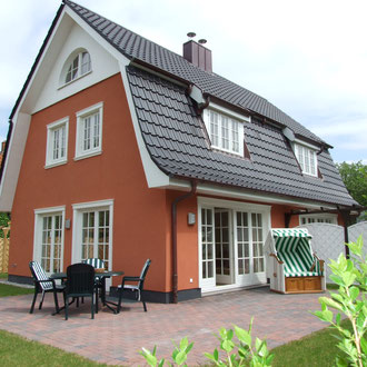 Föhr, Wyk Amselweg 5