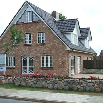 Föhr, Wyk Rebbelstieg 56