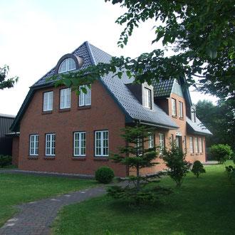 Föhr, Alkersum Nieblumweg 1a