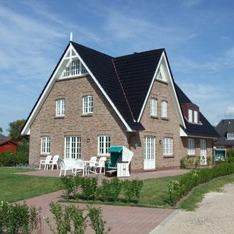 Föhr, Oldsum Rakmersstigh 4