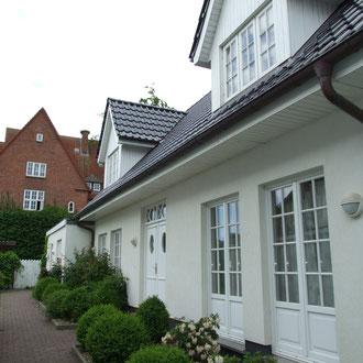 Föhr, Wyk Mittelstr. 29