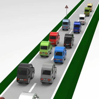 DRIVING SCHOOL - Instruction video