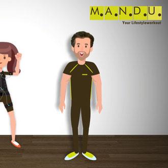 MANDU - Image video