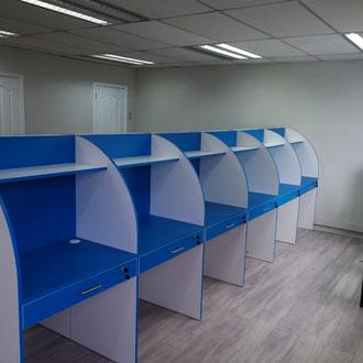 Muebles call center contreras