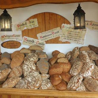 Brote historisch