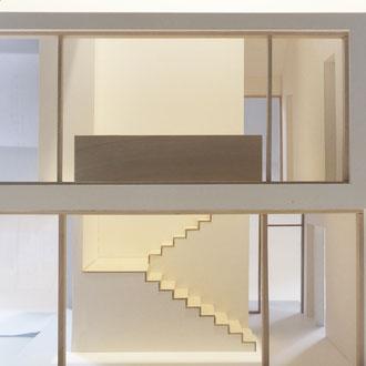Einfamilienhaus Odelzhausen - Modell