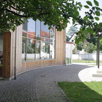 Kinder- und Jugendhaus Dachau