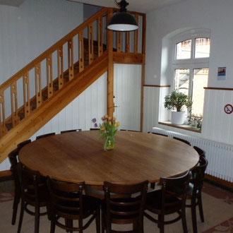 DAS Gruppenhaus an der Elbe