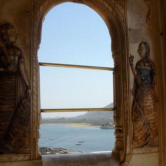 Udaipur Rajasthan - 10 Tagesrundreise Rajasthan Indien