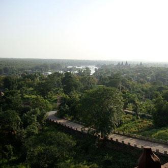 Individualreisen Nord-Indien Orchha Madhya Pradesh