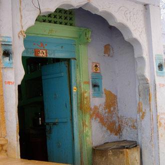 Pshkar  14 Tages Rundreise Rajasthan