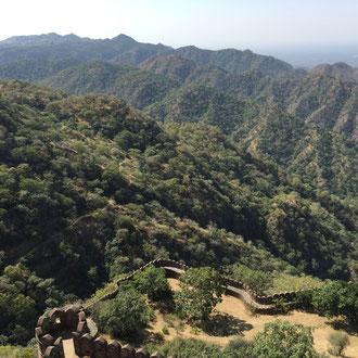 Aravalliberge Kumbalgarh Fort