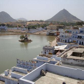 Individualreisen 14 Tage Rajasthan mit Pushkar