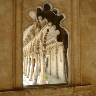 Individualreisen Udaipur  Indien - City Palace