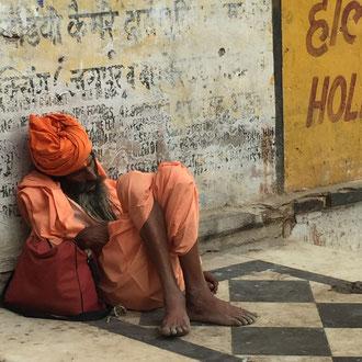 Individualreisen nach  Rajasthan - buchen sie persönlich Ihre Traumreise nach Indien - Pushkar Rajasthan
