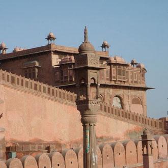 Bikaner Fort Rajasthan