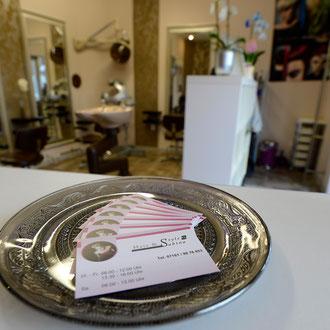 """Salon """"Hair & Style"""""""