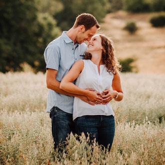 Engagement Shooting Hochzeit