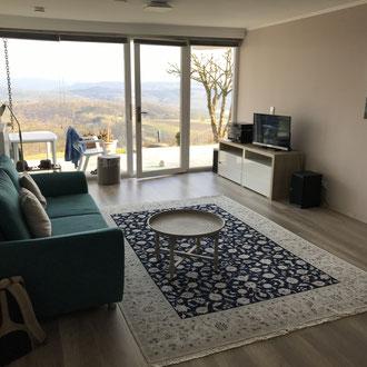 modernes, komfortables Appartement - fernblick-saarburgs ...