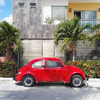Entdecke Tulum bei deiner Mexico Yucatan Reise und erfahre meine Reisetipps, die besten Sehenswürdigkeiten, Highlights und Tipps und Tricks für deine Mexiko Rundreise und deinen Tulum Urlaub.