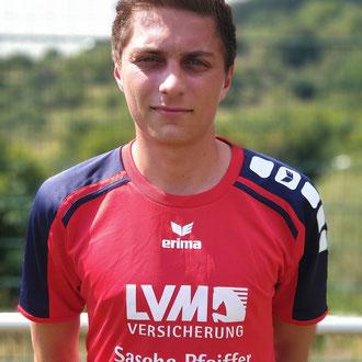 Mario Rauber