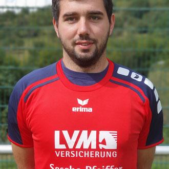 Jan Stamm