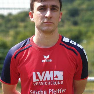 Daniel Ludwig
