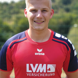Rauber Yannick