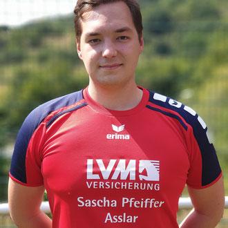 Lukas Köhler