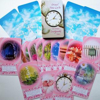 Zeitkarten