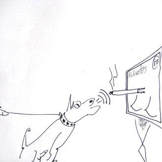 Doggie TV