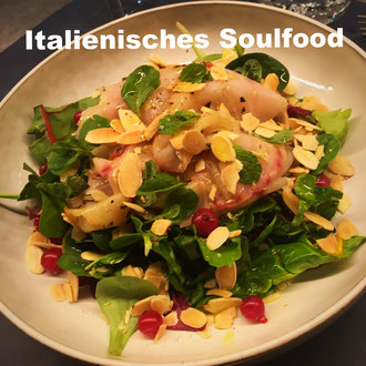 Italienisches Soulfood