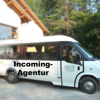 Incoming-Agentur