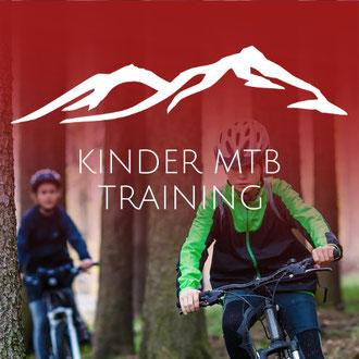 MTB Training für Kids - Mountainbiken mit der Bergschule Osnabrück